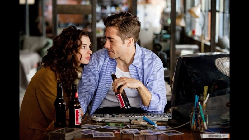 Love and other drugs Anne Hathaway and Jake Gyllenhaal