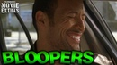 Race to Witch Mountain Bloopers Gag Reel 2009