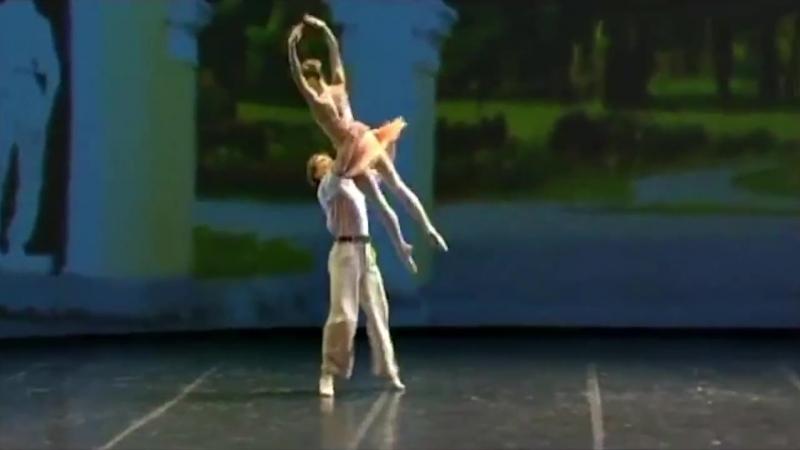 Най-големите звезди на руския балет в София