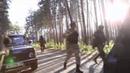 Перед гибелью Кузьма Скрябин написал жесткую композицию «Сука война»
