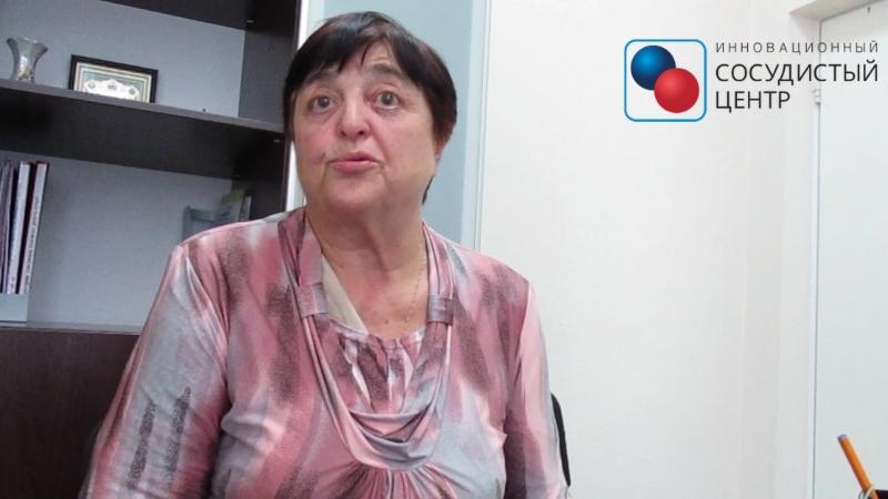 Видеоотзыв о лечении лимфедемы