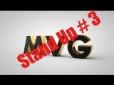 Stand Up # 3 Белая Ворона ✔