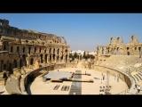 Амфитеатр Гордиана, брат-близнец Колизея
