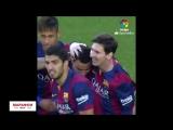 В этот день, ровно три года назад, Хави забил свой последний гол за «Барселону» ❤