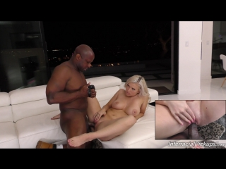 Interracialpickups - and big black cock prince yashua - emily right (emily r)