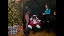 Raz Simone Santa Claus Official Video