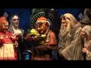 «Чудо-Юдо» - музыкальная сказка для всей семьи в Театре «ЛДМ. Новая сцена» (новый трейлер 2018)