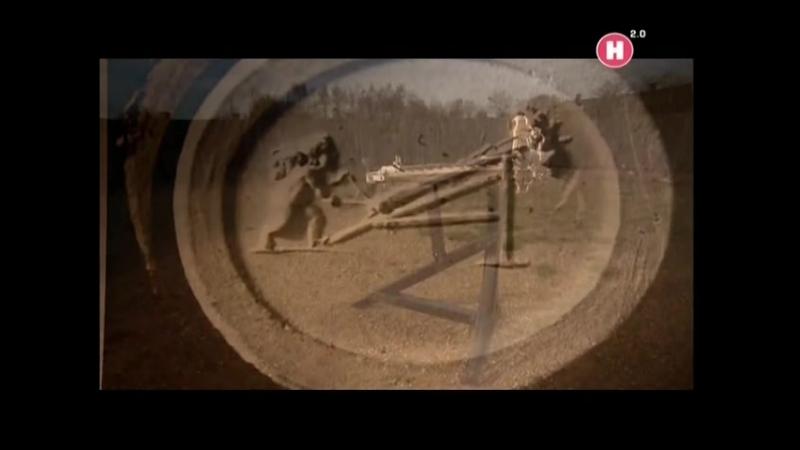 Технологии древних цивилизаций. Античные орудия