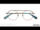 WOOW 2018 whatch out Optical Frames
