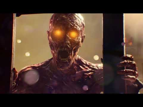 Call of Duty® Black Ops 4 Oficial Zombies – IX