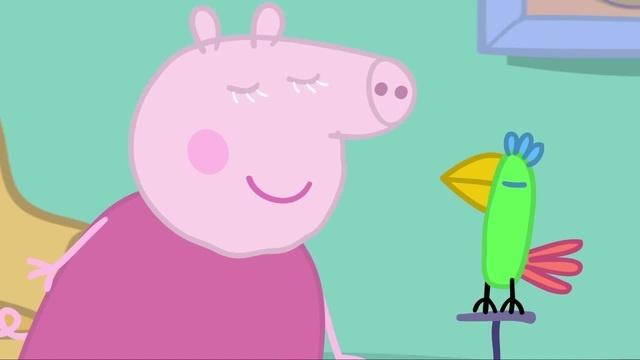 Peppa pig - свинка пеппа (позакрывалы пыздакы) · coub, коуб