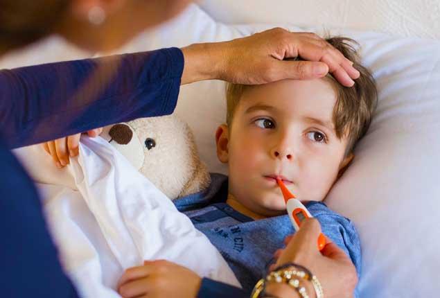 Что такое ротавирус?