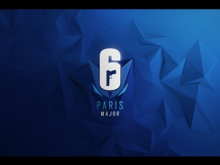 Rainbow Six | Финал квалификаций на Six Major Paris