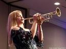 Bria Skonberg - Hotter than That @ Atlanta Jazz Party, Westin - Sat Apr/18/2015