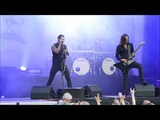 Satyricon LIVE - Midnight Serpent - Malakoff 2018