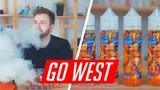 Go West - вот прям годно