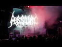Absurd live at Asgardsrei 2018 Kiev Ukraine 16 12 2018