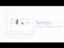 Кэшбэк-сервис Switips(wwpc)