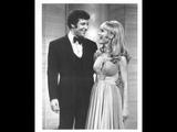 Barbara Eden &amp Tom Jones singing