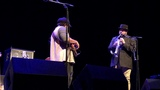 Victor Wooten and Bob Franceschini - The Lesson