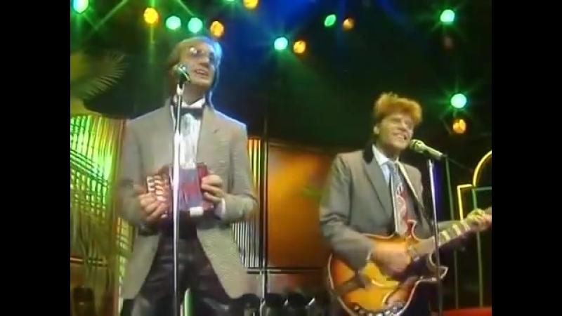 Sunshine Reggae - Laid Back 1983