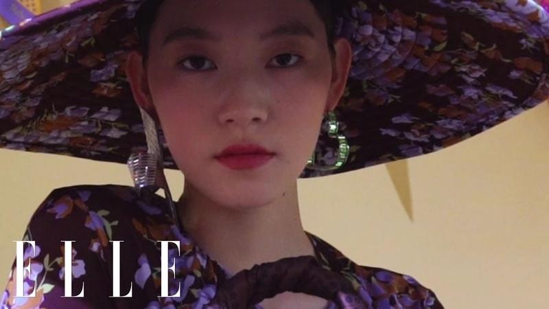 ELLE X Mulberry Styling class I ELLE KOREA