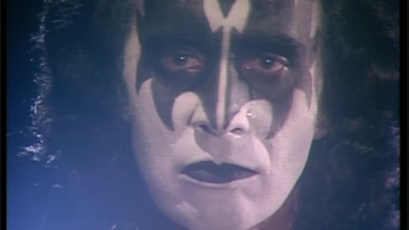 Kiss - A World Without Heroes (1981)