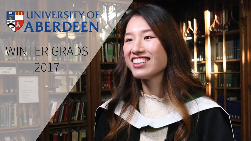 Vanessa Wong - MSc Psychological Studies - Winter Grads 2017