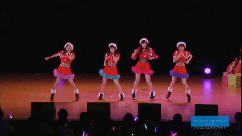 Pittari Shitai Xmas! - Morning Musume 17 Christmas FC Event ~Premoni 2~