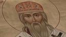 20 лет обретения мощей Святителя Антония Вологодского отпраздновали в Софийском соборе
