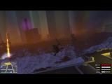 GTA 5 - САМЫЙ БЕЗУМНЫЙ КОНЕЦ СВЕТА В ГТА 5 МОДЫ! (ЦУНАМИ, ЗОМБИ АПОКАЛИПСИС, МЕТЕОРИТНЫЙ ДОЖДЬ)