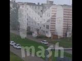Настоящий боевик из Хабаровского края