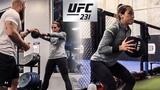 MMA Strength &amp Power Training UFC 231
