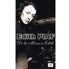 Édith Piaf альбом De la Môme à Edith (1935-1951)