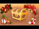 Открываем 100 рождественских 🌲 СУНДУКОВ 🎁 WildCraft 101