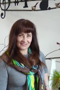 Любовь Мараринова