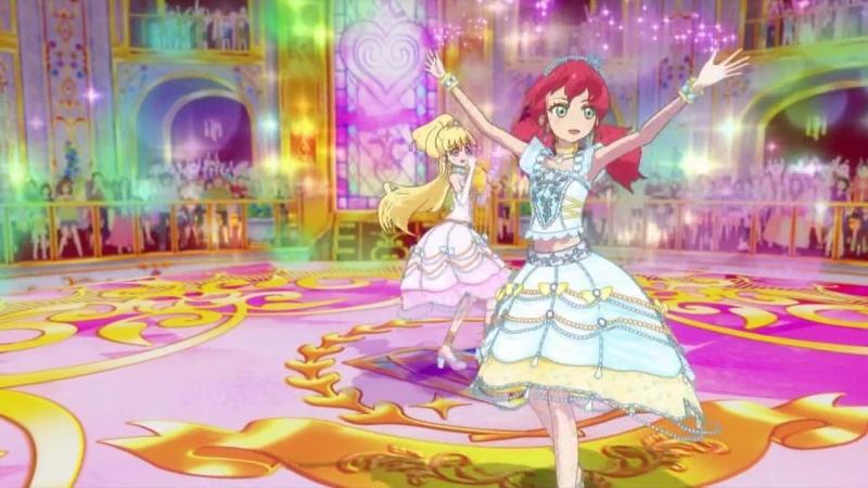 Aikatsu Friends! | Друзья Айкацу! 2, 5 серия - Believe it [Dance Clip]