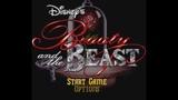 Disney's Beauty and the Beast (SNES) - Longplay