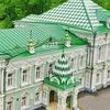 Музей К.Бальмонта (краеведческий) г.Шуя