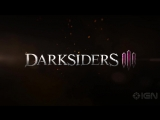 Новый трейлер Darksiders III