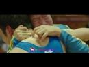 Момент из полнометражной корейской дорамы Рестлер