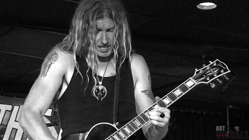 Jared James Nichols (USA) Blues! @ the Nix, Enschede (NL)