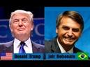 Americano Comenta: Porque Você Deve Votar em Bolsonaro