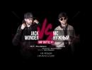 Впервые в Тобольске RAP BATTLE 1 MC Нужный VS Jack Wonder