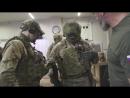 Обзор снаряжения элитного спецназа и отработка боевых ситуаций _ Мужские Игрушки