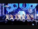 [RUS SUB][08.09.18] BTS - IDOL @ Music Core