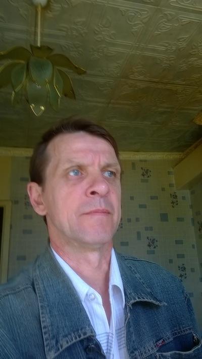 Окунев Алексей