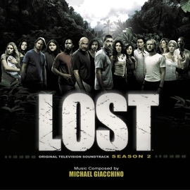 Michael Giacchino альбом Lost: Season 2