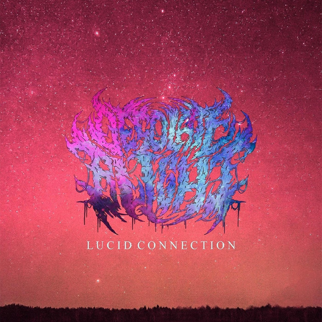Desolate Blight - Lucid Connection (2018)