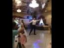 Прекрасный свадебный танец от молодожёнов Дмитрия и Марии.😍👏👏👏